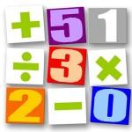 Matematika - obrázek