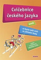 Cvičebnice českého jazyka