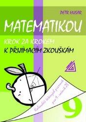 Učebnice - přijímací zkoušky z 9. tř.