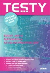 obálka učebnice k přijímacím zkouškám