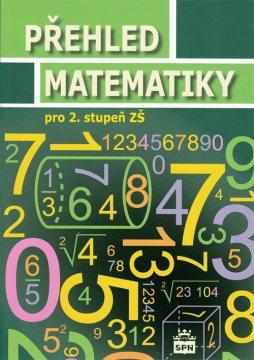 Přehled matematiky z SPN