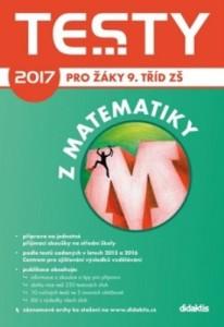 Testy 2017 z matematiky